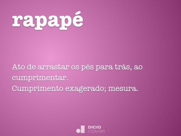 rapap�