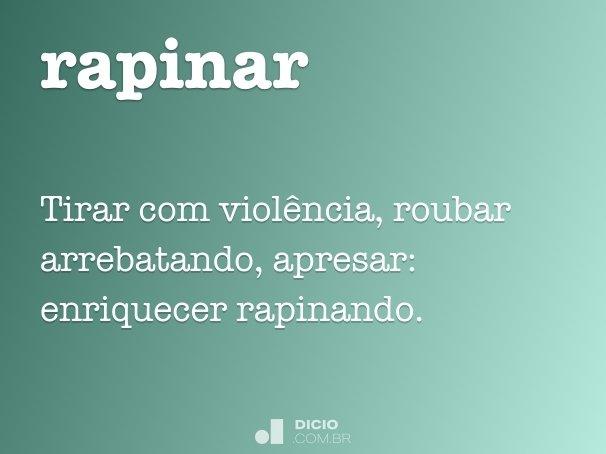 rapinar