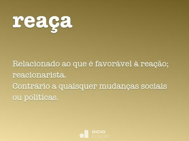 rea�a