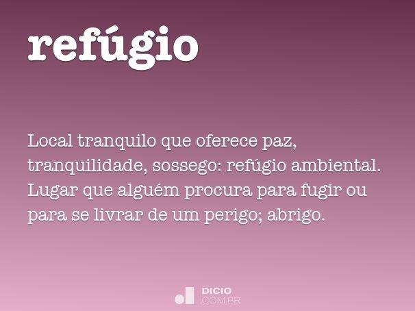 ref�gio