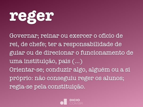 reger