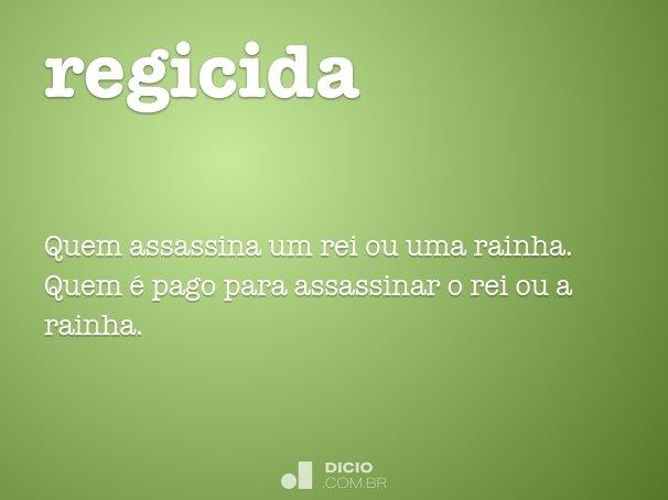 regicida