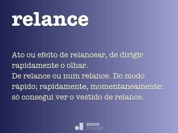 relance