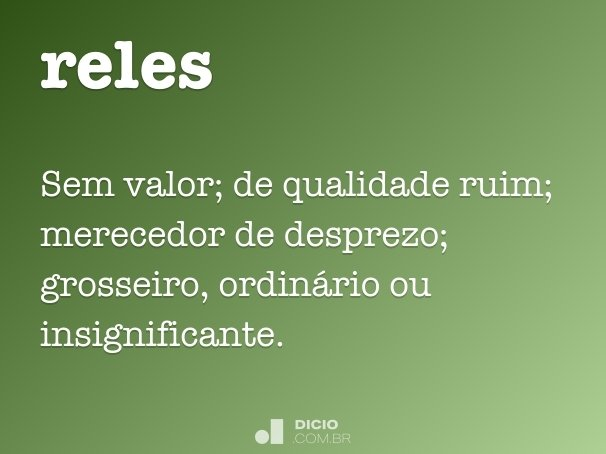 reles