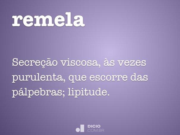 remela