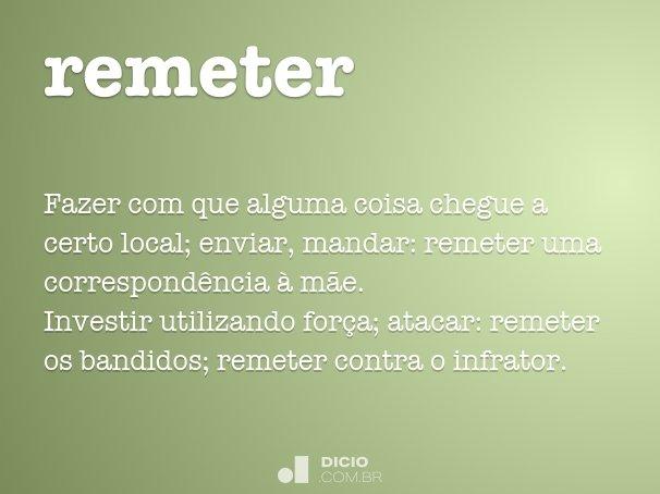remeter