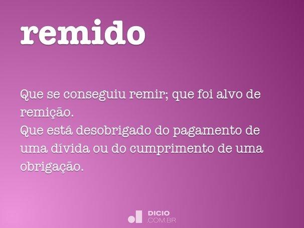 remido