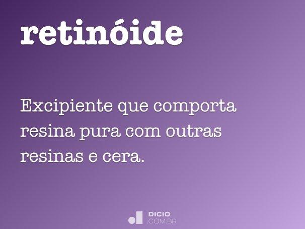 retin�ide