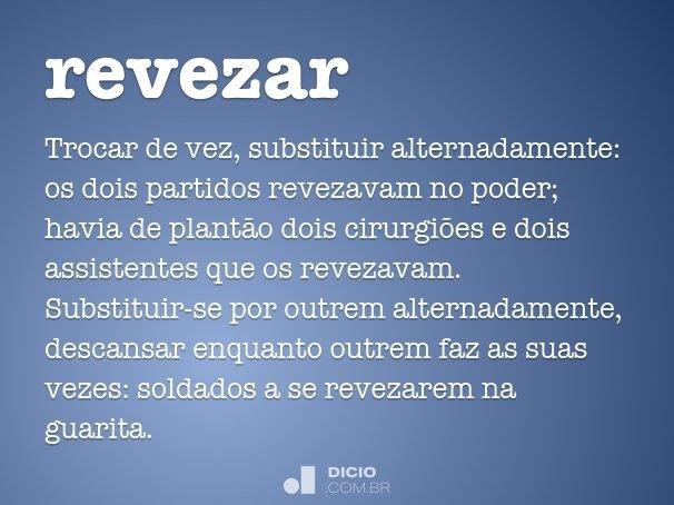 revezar