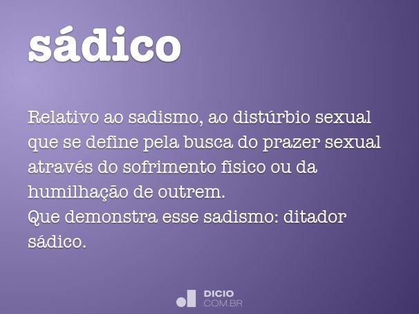 s�dico
