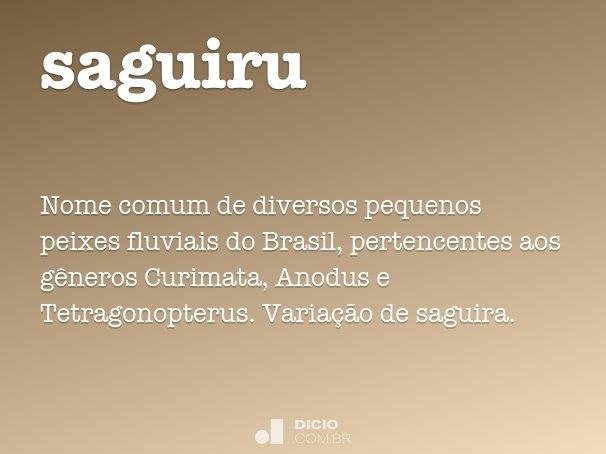 saguiru