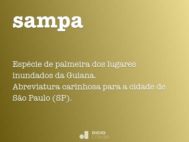Sampa online
