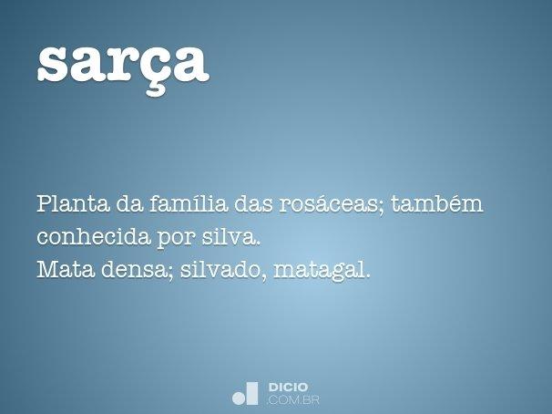 sar�a
