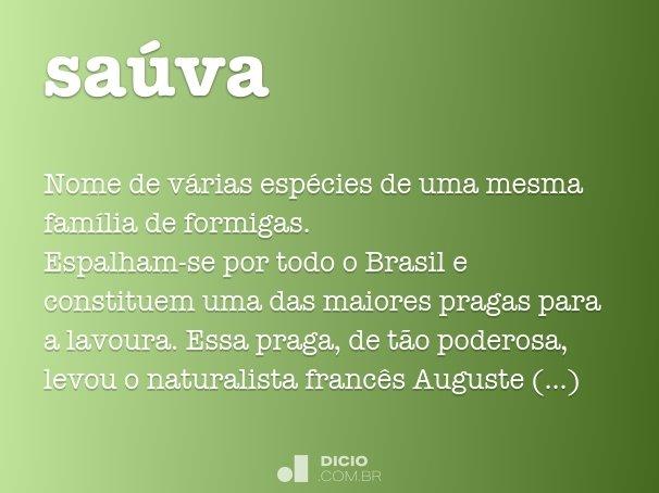 sa�va