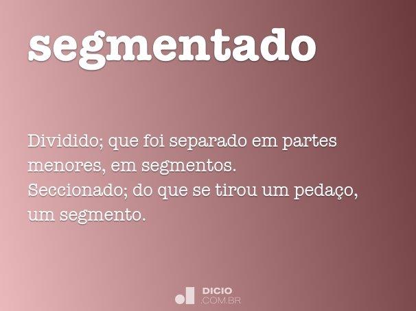 segmentado