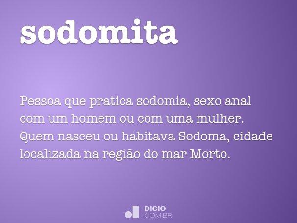 sodomita