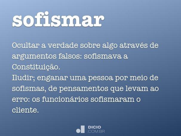 sofismar