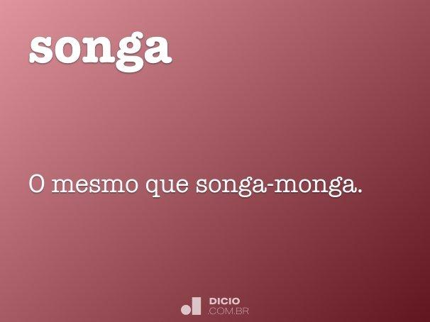 songa