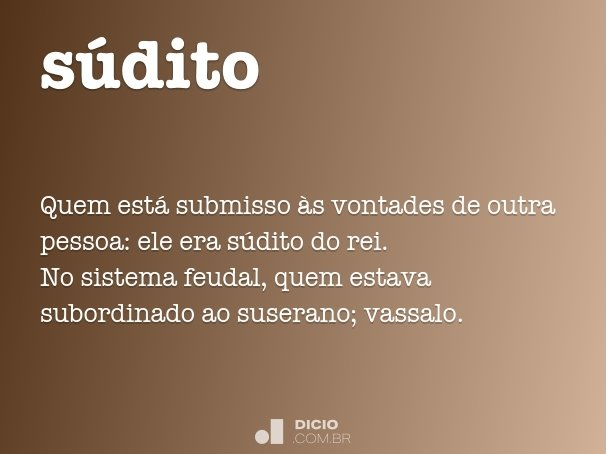 s�dito