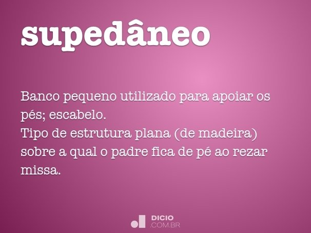 suped�neo