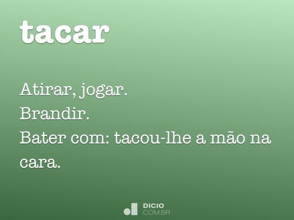 tacar