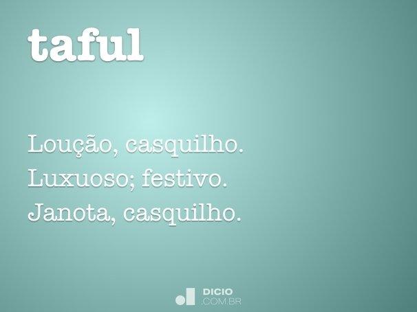 taful