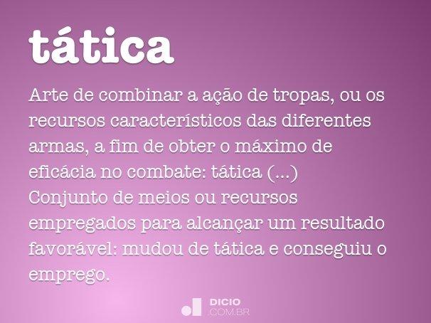 t�tica