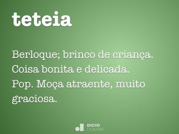 teteia