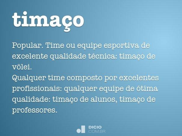 tima�o