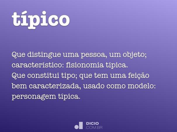 Tipico E
