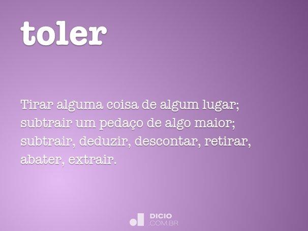 toler