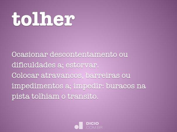 tolher
