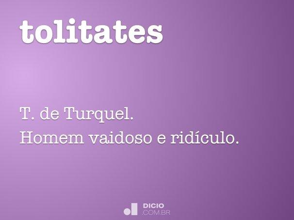 tolitates