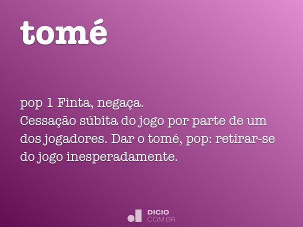 Tom dicion rio online de portugu s for Canape plural