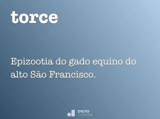 torce