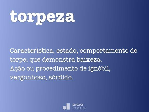 torpeza