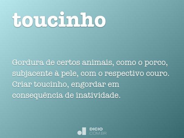 toucinho