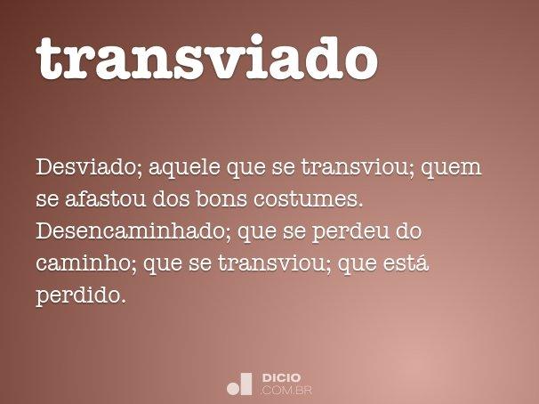 transviado