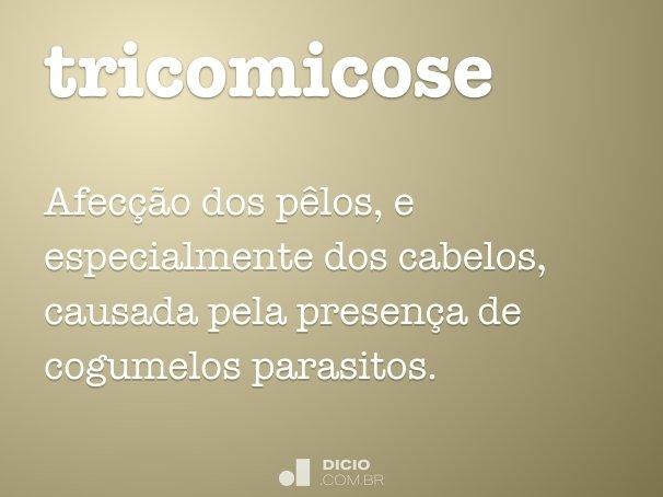 tricomicose