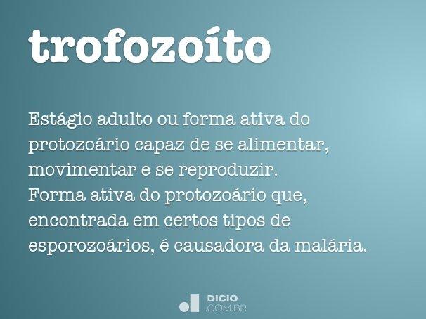 trofozo�to