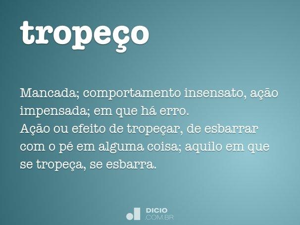 trope�o
