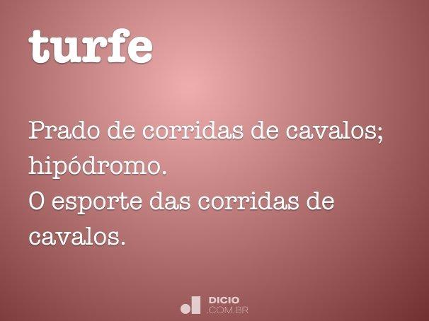 turfe