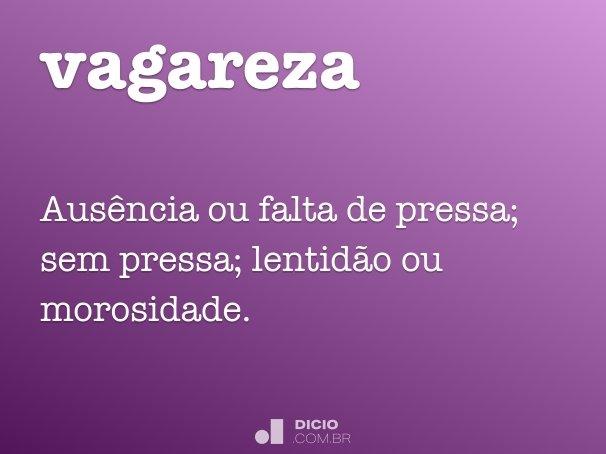 vagareza