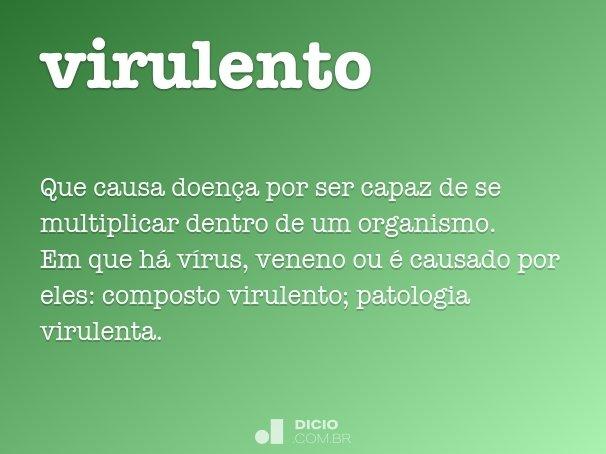 virulento
