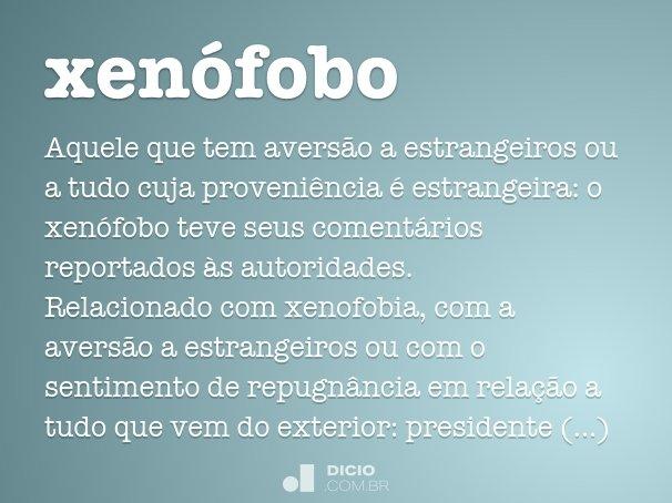 xen�fobo