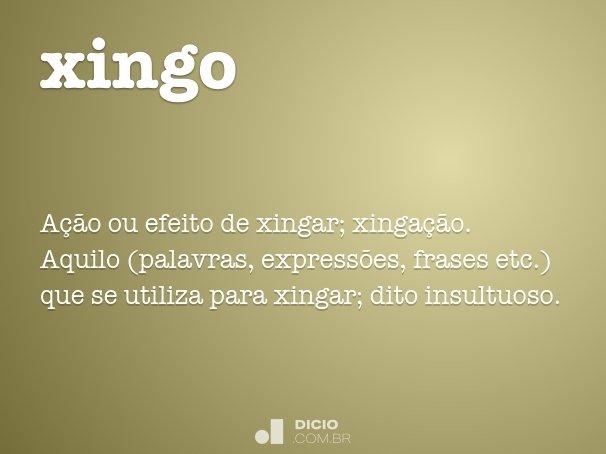 xingo